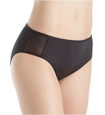 Tommy Bahama Mesh Solids Mid Rise Brief Swim Bottom