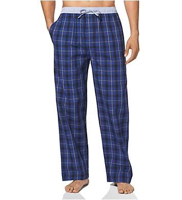Tommy Hilfiger Poplin 100% Cotton Pajama Pant