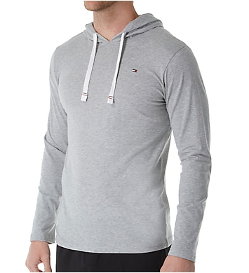 Tommy Hilfiger Cotton Classics Lightweight Pull Over Hoodie