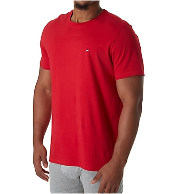 Tommy Hilfiger Cotton Classics Short Sleeve Crew Neck T-Shirt