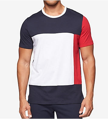 Tommy Hilfiger Modern Essentials 100% Cotton T-Shirt