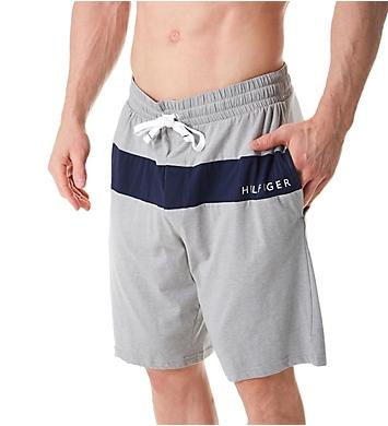Tommy Hilfiger Cotton Jersey Short