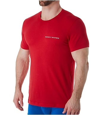 Tommy Hilfiger Cool Comfort Crew Neck T-Shirt