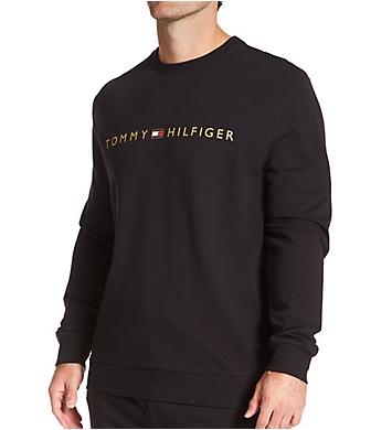 Tommy Hilfiger Lounge Long Sleeve Sweatshirt