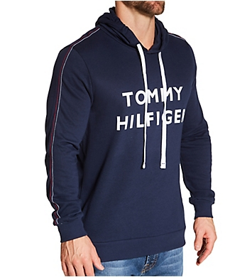 Tommy Hilfiger Brush Back Fleece Hoodie