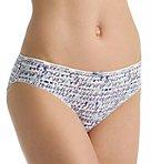 Classic Cotton Logo Bikini Panty