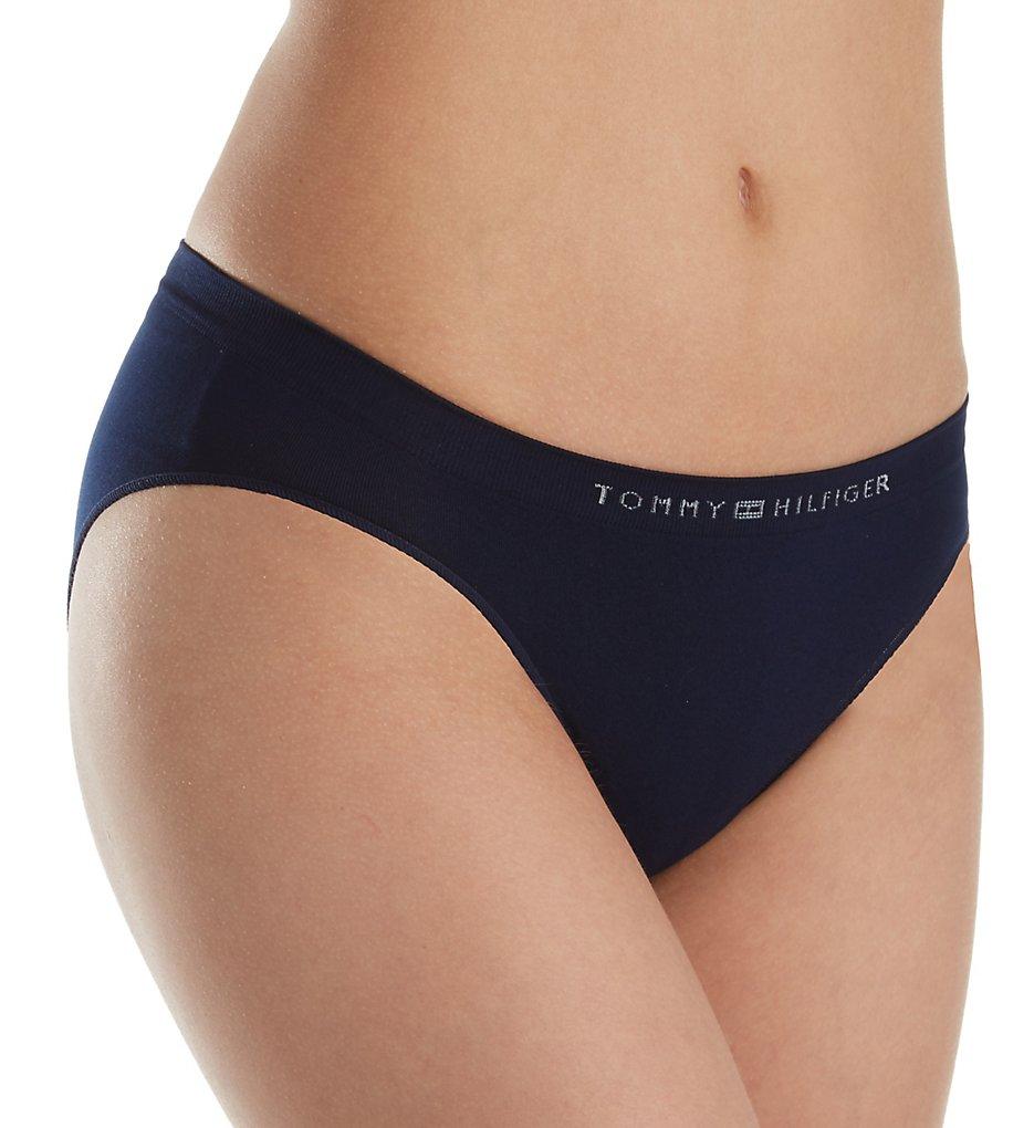Tommy Hilfiger R14T040 Seamless Bikini Panty