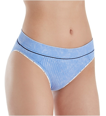 Tommy Hilfiger Seamless Acid Wash Cheeky Panty