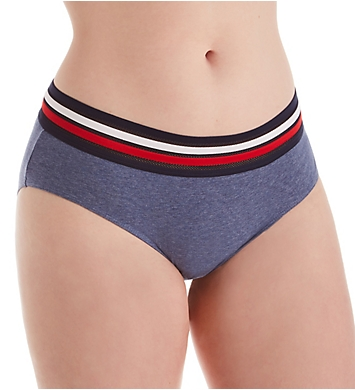 Tommy Hilfiger Classic Cotton Hipster Panty