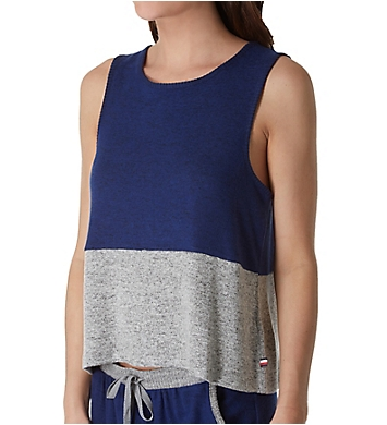 Tommy Hilfiger Winter Lounge Colorblock Tank