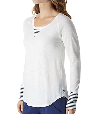 Tommy Hilfiger Core Lounge Long Sleeve Tee