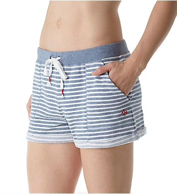 Tommy Hilfiger Fashion Lounge Roll Hem Short