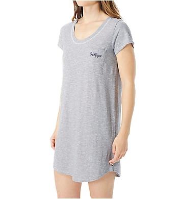 Tommy Hilfiger The American Dreamer Spacedye Sleepshirt