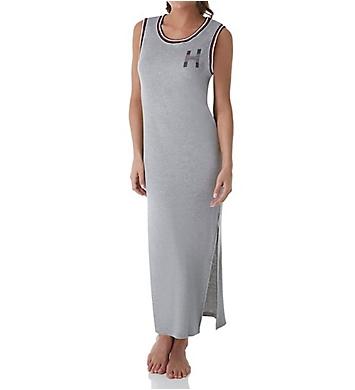 Tommy Hilfiger Americana Maxi Sleep Dress