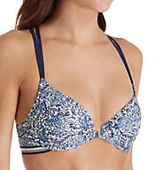 5be92fd8f Tommy Hilfiger Perforated Micro Mesh Light Lift Bra R70T066 - Tommy ...