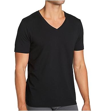 Tommy John Second Skin Lounge V-Neck T-Shirt
