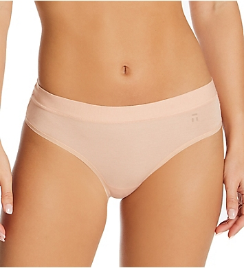 Tommy John Cool Cotton Cheeky Panty