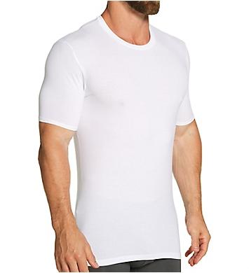 Tommy John Cool Cotton Crew Neck Undershirt