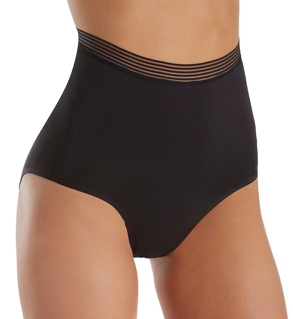 Triumph - Triumph 91038 Infinite Sensation High Waist Shaping Panty (Black L)