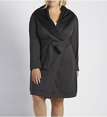 UGG Plus Size Blanche Robe
