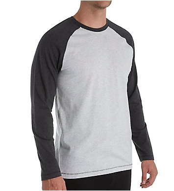 UGG Stefan Long Sleeve Raglan T-Shirt