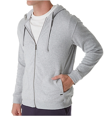 UGG Elliot Lightweight Double Knit Fleece Hoodie