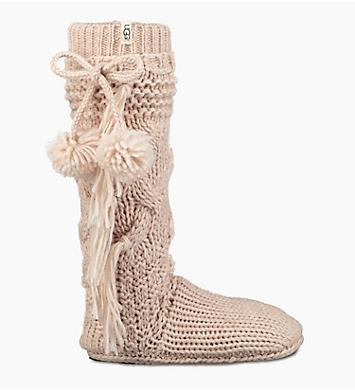 UGG Cozy Slipper Sock