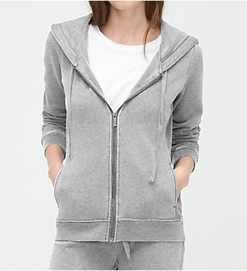UGG Clara Double Knit Full Zip Hoodie
