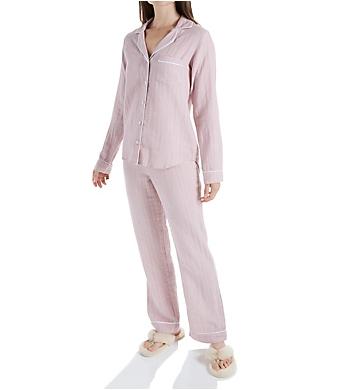 UGG Raven Stripe Pajama Set