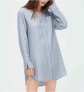 UGG Raven Stripe Sleepshirt