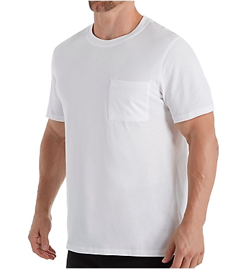 UGG Benjamin Jersey Knit Pocket T- Shirt