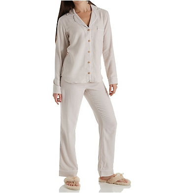 UGG Raven Set Herringbone Pajama Set