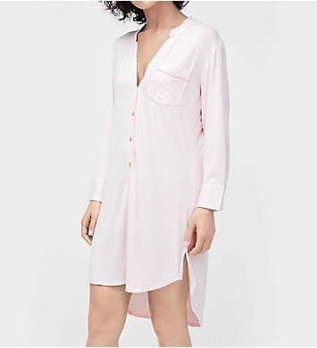 UGG Vivian Knit Stripe Sleepshirt