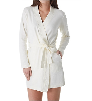 UGG Jillie Waffle Knit Robe