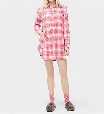UGG Gabri Sleepshirt and Sock Set