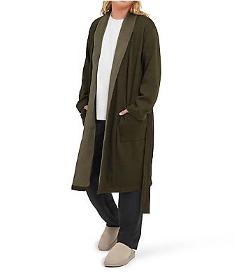 UGG Robinson Lightweight Double Knit Fleece Robe