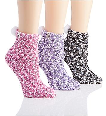 UGG Pom Sock Gift Set - 3 Pack