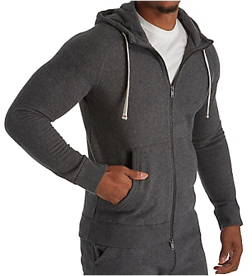 UGG Charles 100% Brushed Cotton Fleece Hoodie