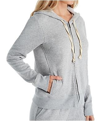 UGG Nancy Double Knit Full Zip Hoodie