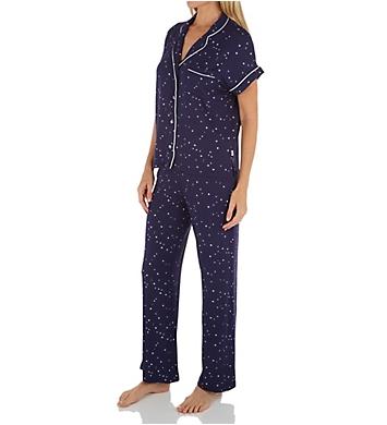 UGG Aimee Short Sleeve PJ Set