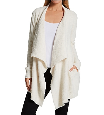 UGG Phoebe Fluffy Sweater Wrap Cardigan