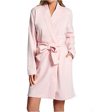 UGG Braelyn II Short Fleece Wrap Robe