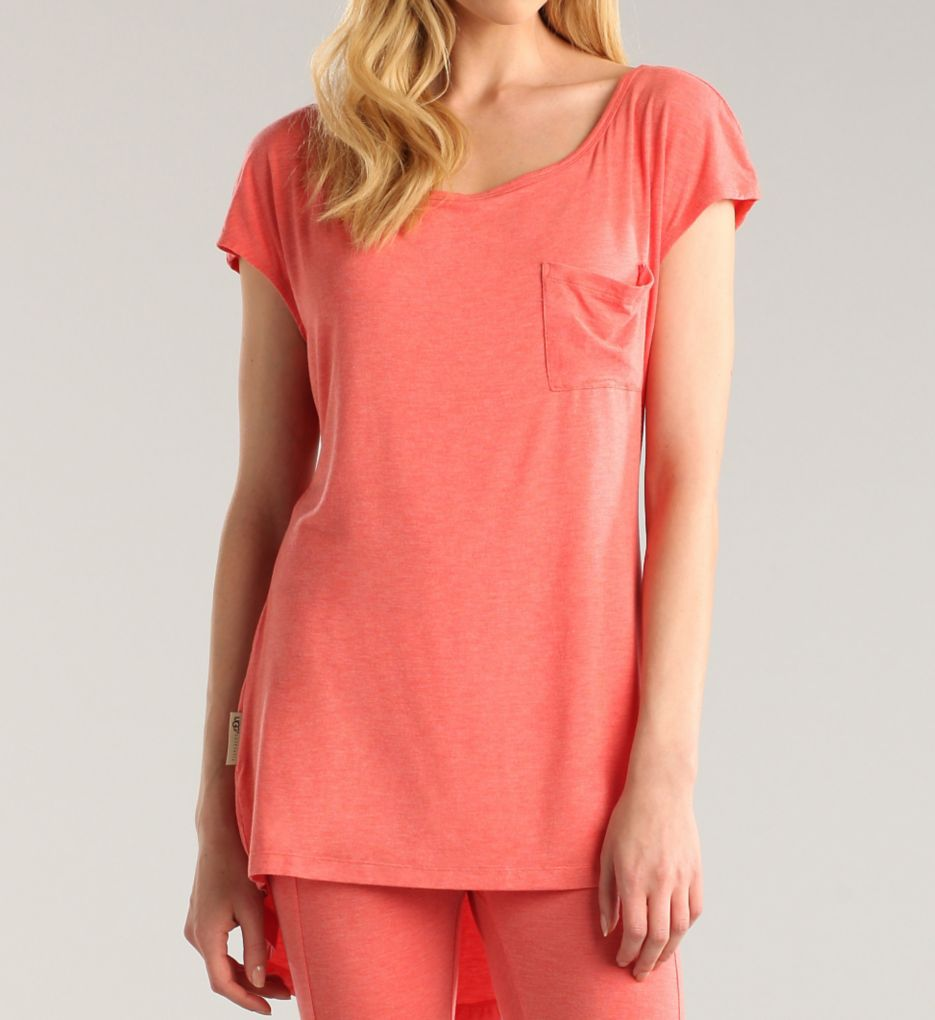 UGG Shirley Jersey Knit Sleep Tunic
