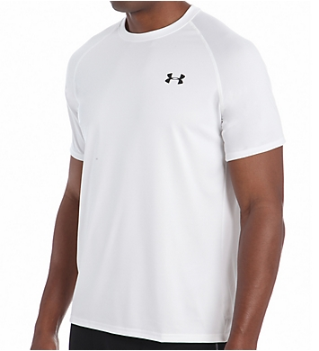 raccogliere traffico Annientare  Under Armour HeatGear Tech Loose Fit Short Sleeve T-Shirt 1228539 - Under  Armour T-Shirts