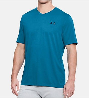 Under Armour Tech Loose Fit V Neck T-Shirt