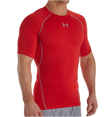 Under Armour HeatGear Armour Compression Short Sleeve Shirt