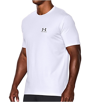 Under Armour Fast Left Chest Lockup T-Shirt