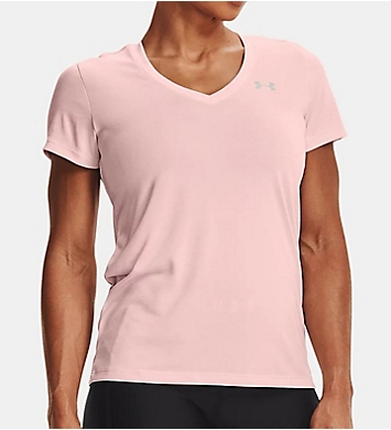 Under Armour UA Tech Twist V-Neck Short Sleeve T-Shirt
