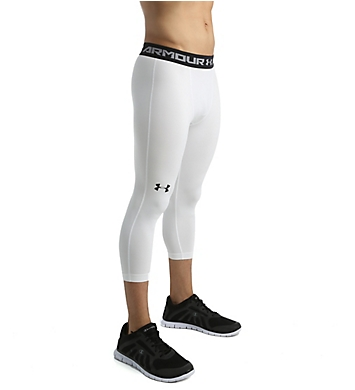 Under Armour Heatgear Armour 3/4 Compression Legging