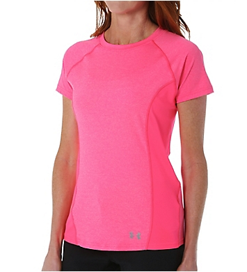 Under Armour UA CoolSwitch HeatGear Trail Short Sleeve Tee